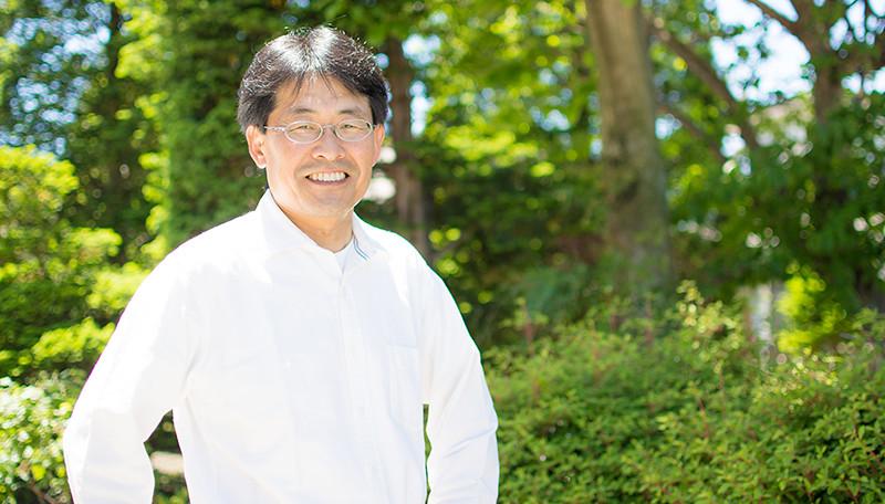 代表取締役 高橋平和(たかはしひらかず)